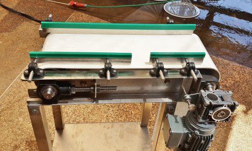 מסוע להדפסת ברקוד 1
