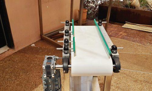 מסוע להדפסת ברקוד 2