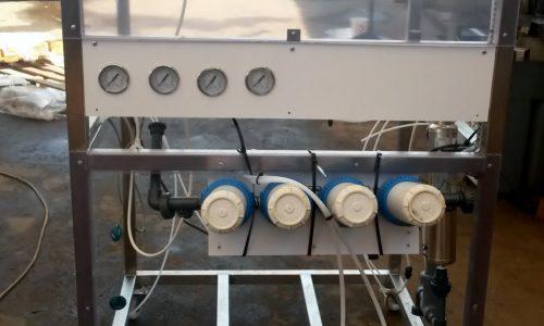 מתקן לטיהור מים 3